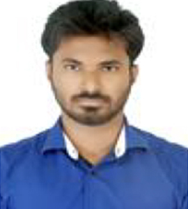 NAVEEN KUMAR CHANDRA - Fortune IAS Academy 490 Holder